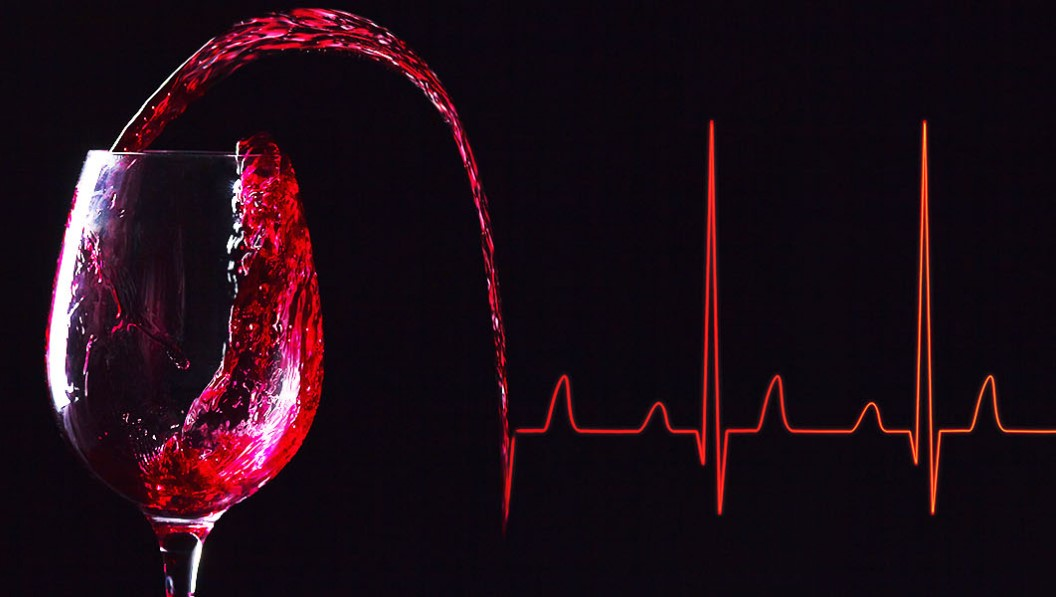 7 Benefits of Drinking Wine for Health