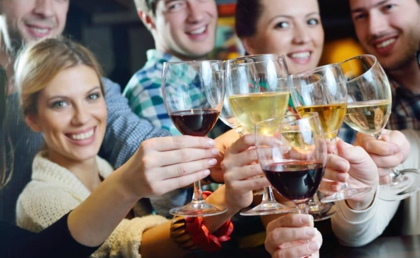 Tips for Drinking Wine for Beginners